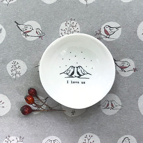 Small wobbly bowl - 2 designs