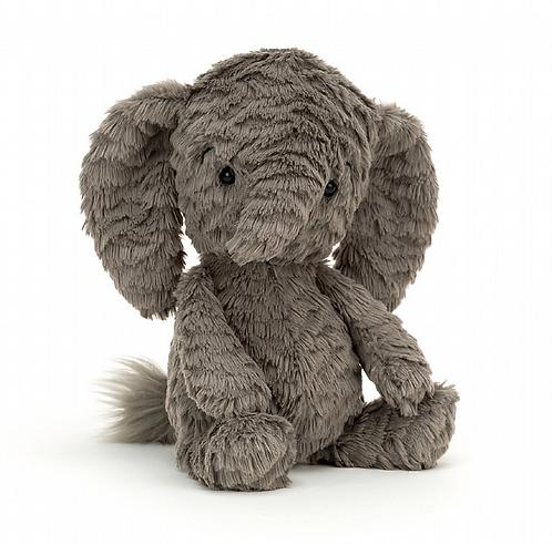 Squishu Elephant Jellycat