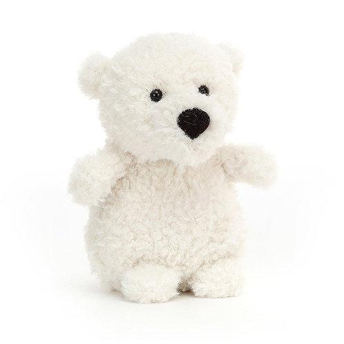 Wee Polar Bear Jellycat