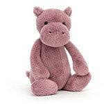 Bashful Hippo Jellycat