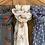 Thumbnail: Christmas Reindeer or snowflake scarf