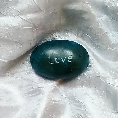 Love Pebble