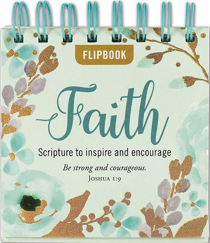 Faith Desktop Flipbook