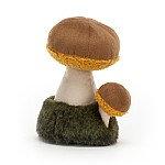 Wild Nature Boletus Mushroom Jellycat