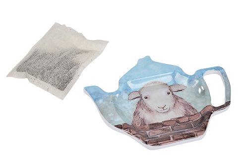 Teabag Holder - 5 designs