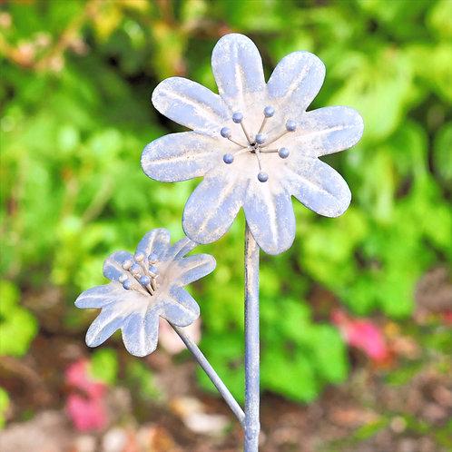 Daisy Flower Stake