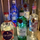 Thumbnail: Bottles for lights (lights sold separately) prices vary £3-9.50