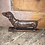 Thumbnail: Dog tail or Dachshund Iron Doorstop from 11.99