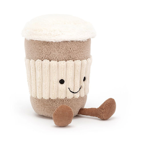 Coffee To Go - Amusable Jellycat