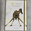 Thumbnail: Giraffe lined A5 notebook Endangered collection