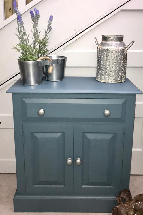 Solid Pine Cabinet or side board