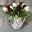 Thumbnail: Tulips 36cm - so lovely you think they're real! Silk flowers