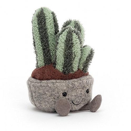 Columnar cactus Jellycat