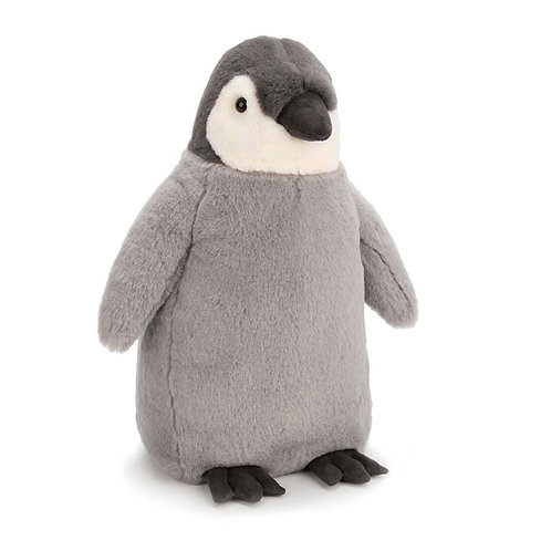 Percy Penguin Jellycat from 12.99