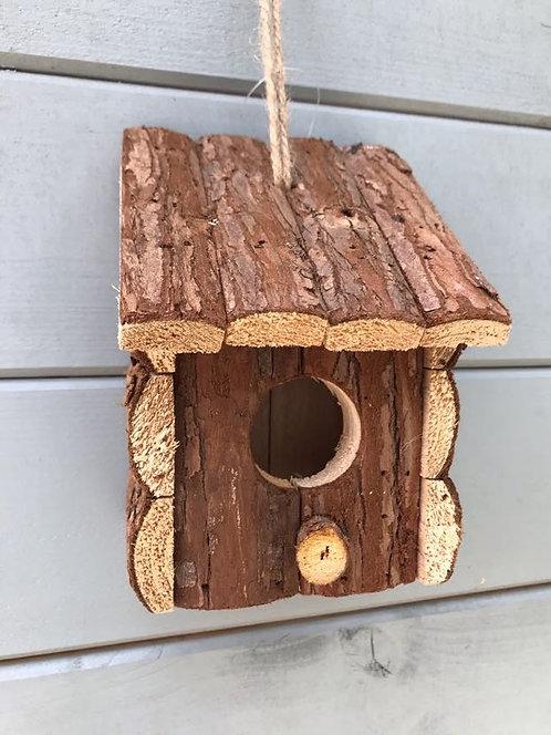 Swinley Birdhouse