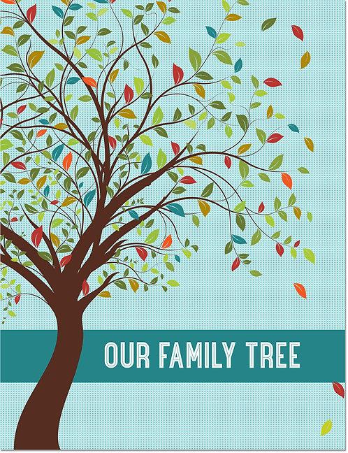 Our Family Tree Organiser