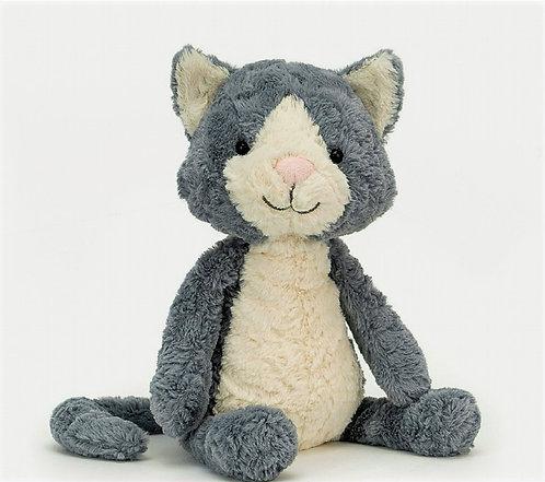 Tuffet Cat Jellycat