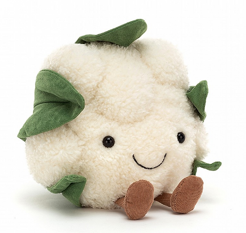 Amuseable Cauliflower Jellycat