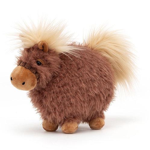 Rolbie Pony Jellycat
