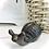 Thumbnail: Cast Iron Snail Ornament