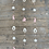 Thumbnail: Ceramic and wood bunny Garland 1.1m long