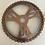 Thumbnail: Bike Chain Trivet