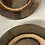 Thumbnail: Bronze age hand painted ceramics plates, bowls, vase, from 9.99