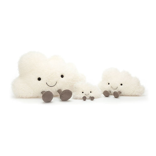 Clouds Amuseable Jellycat from 12.99