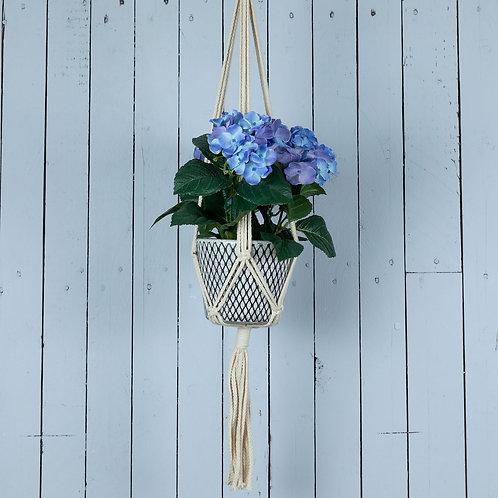 Handmade Macrame Plant Pot Hanger