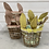 Thumbnail: Bunny ears basket - great for egg collecting!