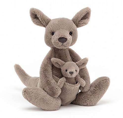 Kara Kangaroo Jellycat