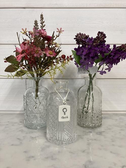 Floyd Bottle Vase - 3 designs