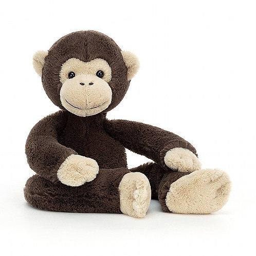 Pandy Chimpanzee Jellycat