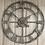 Thumbnail: Skeleton Clock 40cm