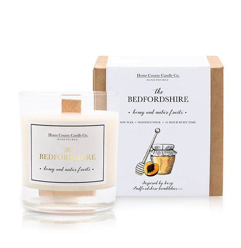 Bedfordshire - Candles & Reed Diffusers from £22.99
