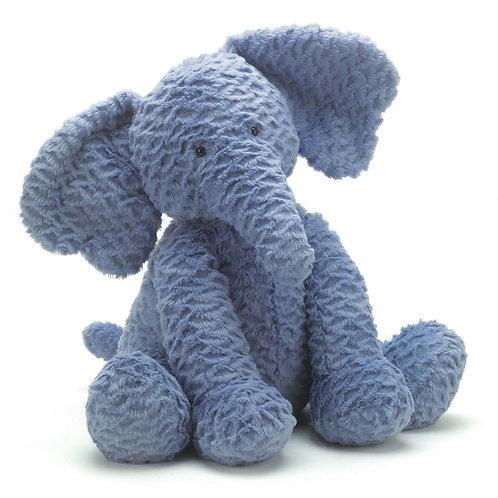 Fuddlewuddle Elephant Jellycat - 2 sizes