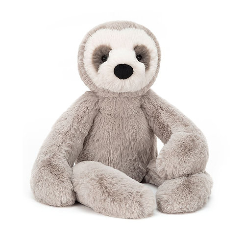 Bailey Sloth Jellycat
