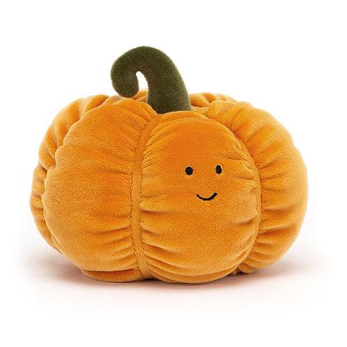 Pumpkin Vivacious Vegetable Jellycat