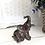 Thumbnail: Elephant Sitting Ornament