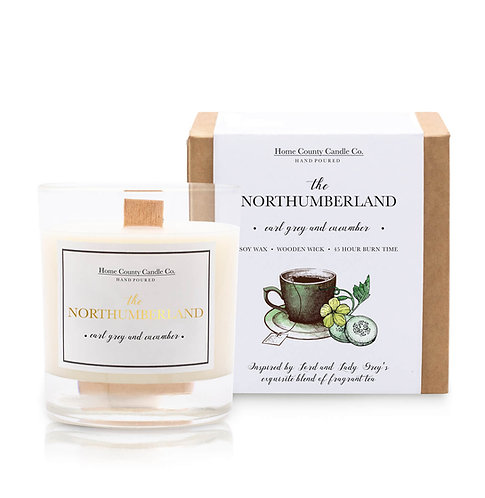 Northumberland Candles & Reed Diffusers from £22.99