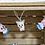 Thumbnail: String of 10 Little Sheep lights