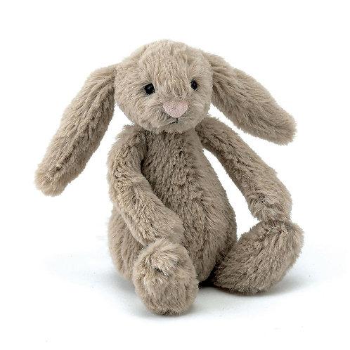 Bashful Bunny Baby Jellycat 13cm