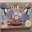 Thumbnail: Press out & build Pirate Ship 61cm