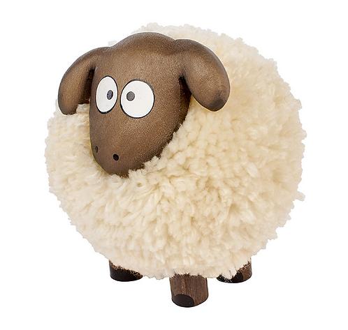 Small Pom Pom Sheep