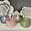 Thumbnail: Glass Tealight Holder - 4 colours