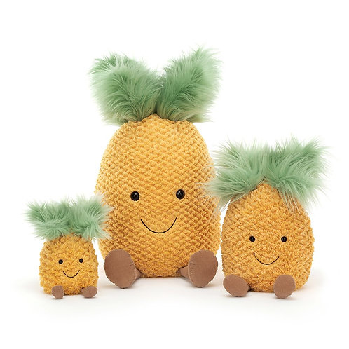 Pineapple Amuseable Jellycats