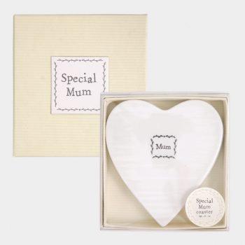 Special Mum Coaster, boxed