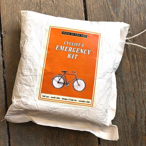 Cyclist's Emergency Kit