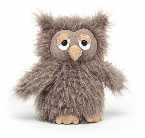 Bonbon Owl Jellycat