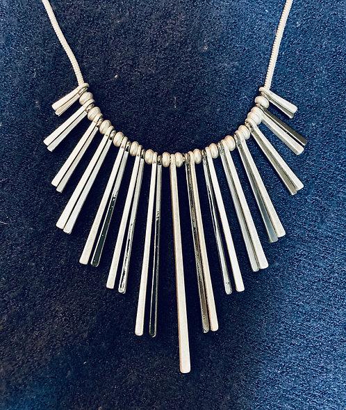 Dress necklace, Costume jewellery